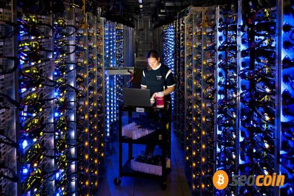 may dao bitcoin